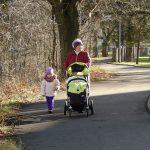 Dobry wózek dla dziecka do miasta